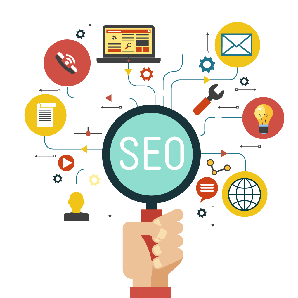 Image result for organic seo