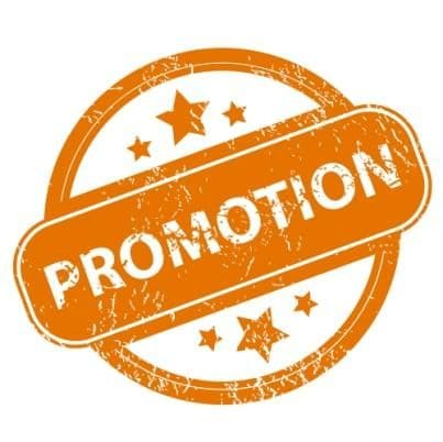 Image result for promotion icon