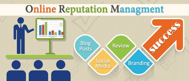 The benefits of online reputation management