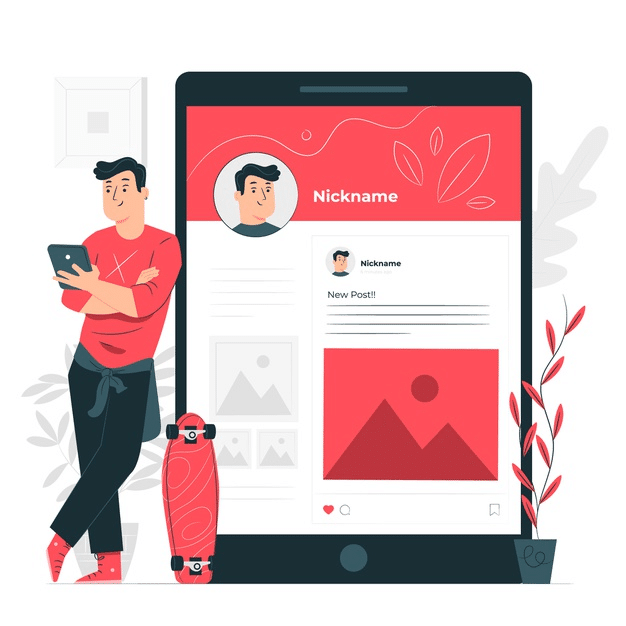 How To Improve Your Online Profile?